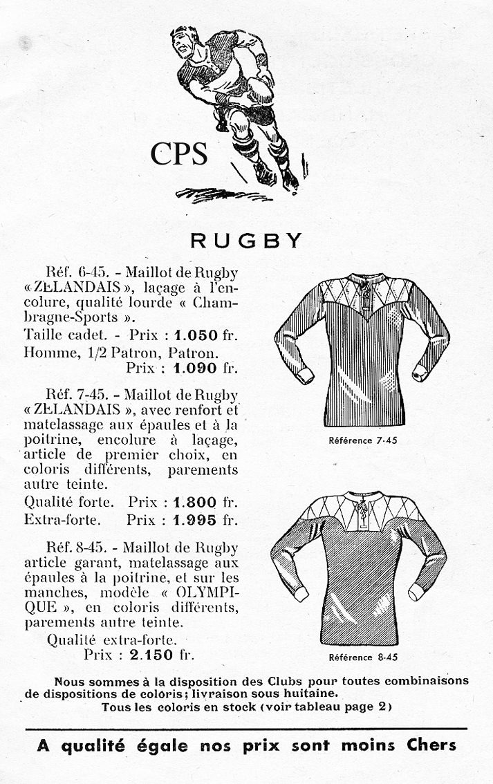 12Chambragne-1952-maillots