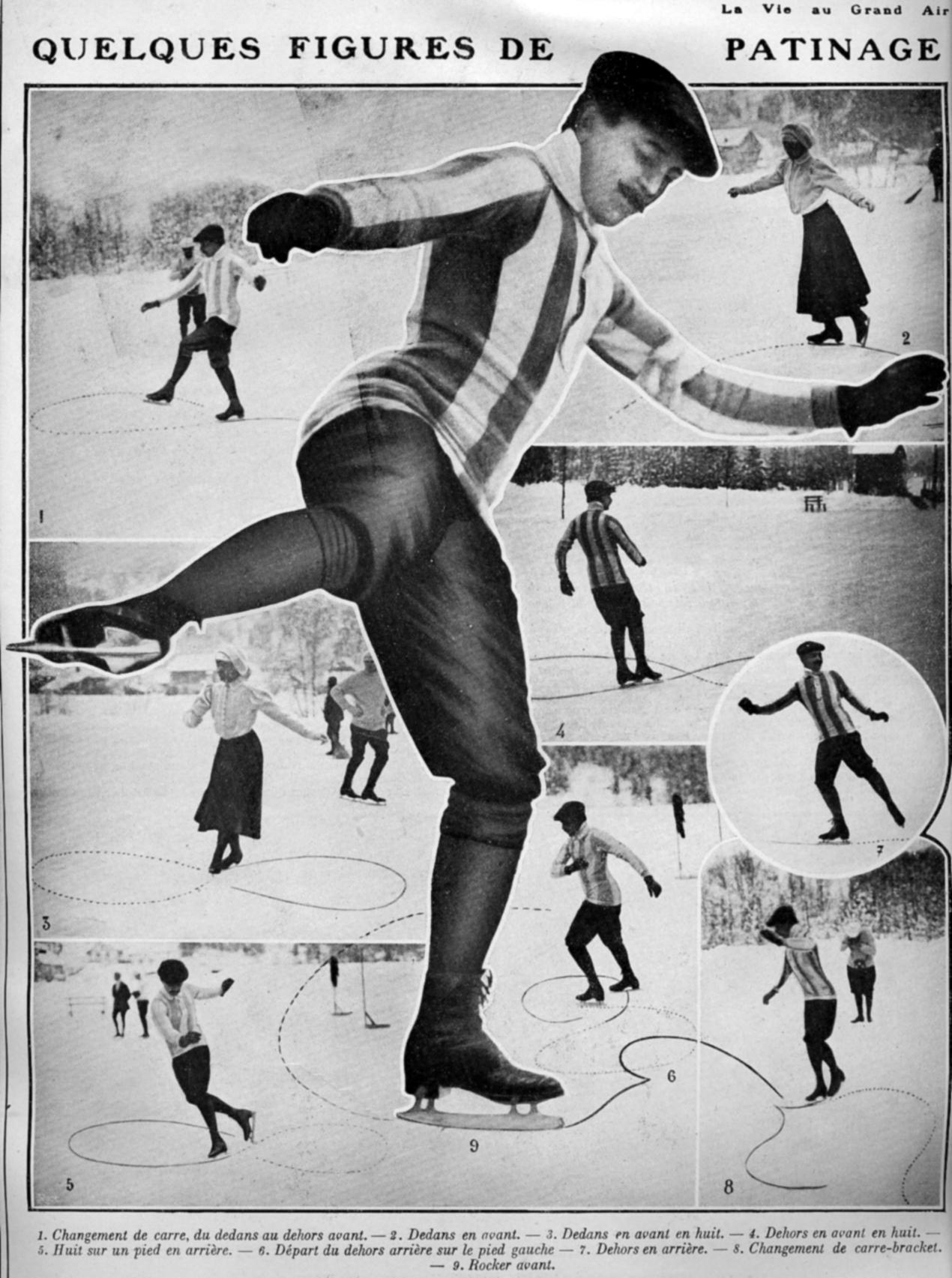 patinage VGA 1908
