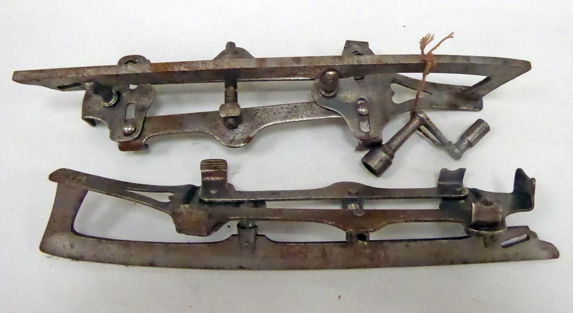 patins serrables outil