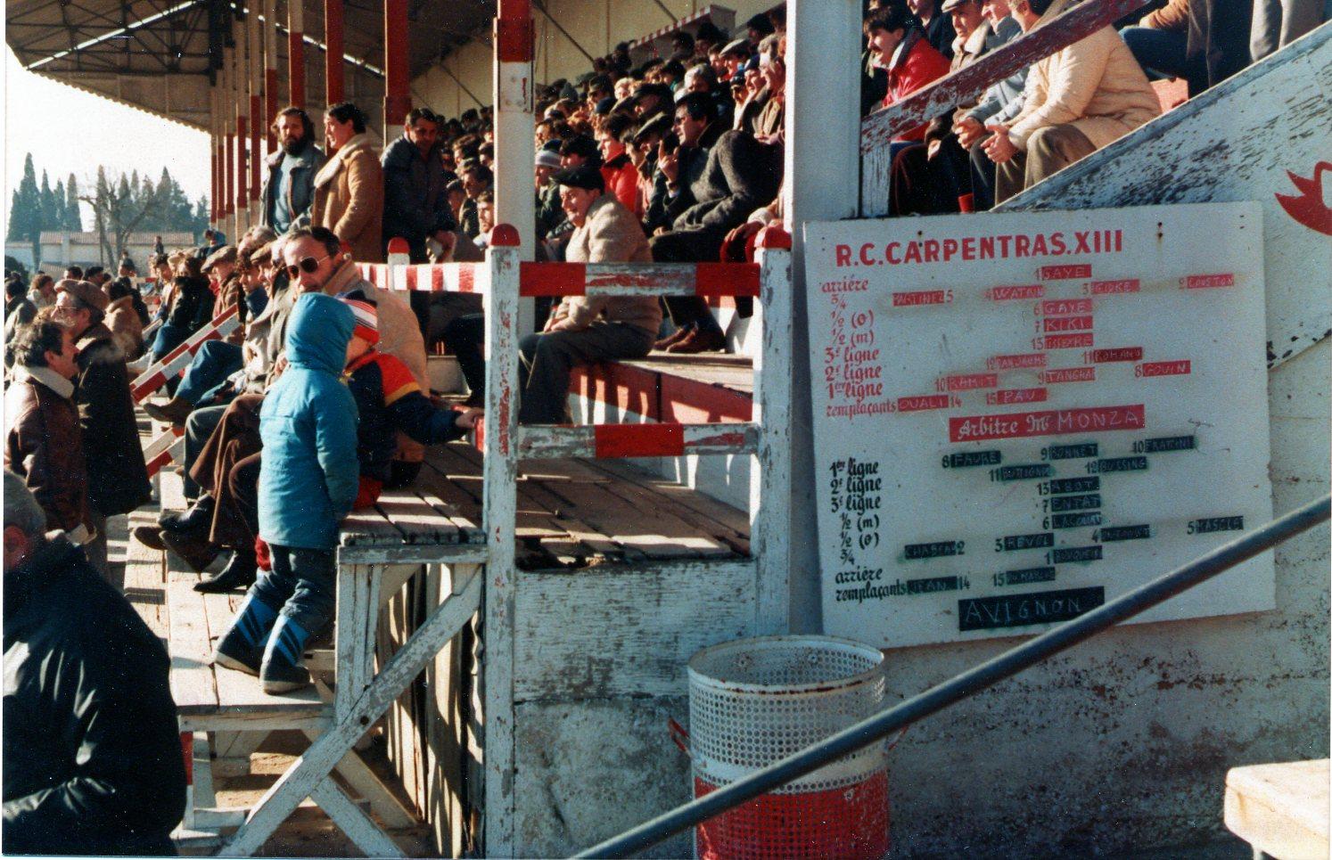 Stade de la Roseraie