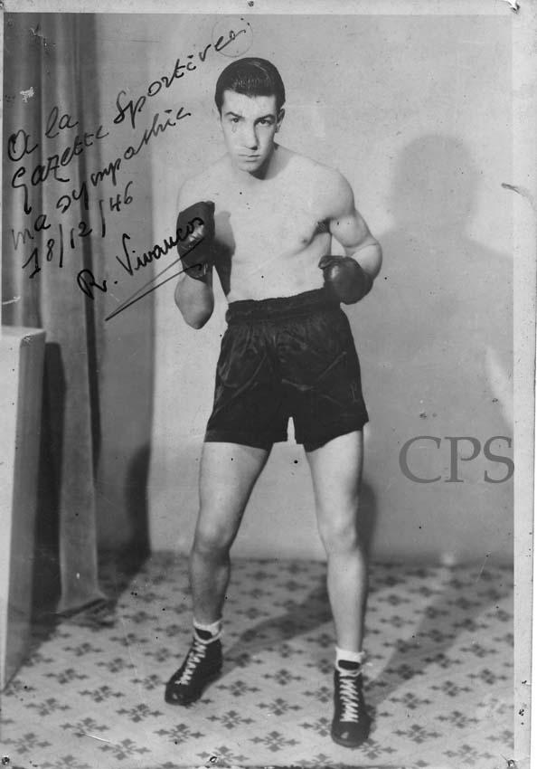 Roger Vivancos