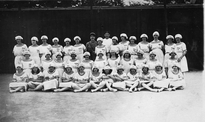 Fémina Sport: un club de pionnières