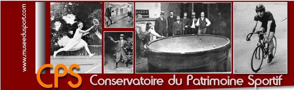 Conservatoire du Patrimoine Sportif