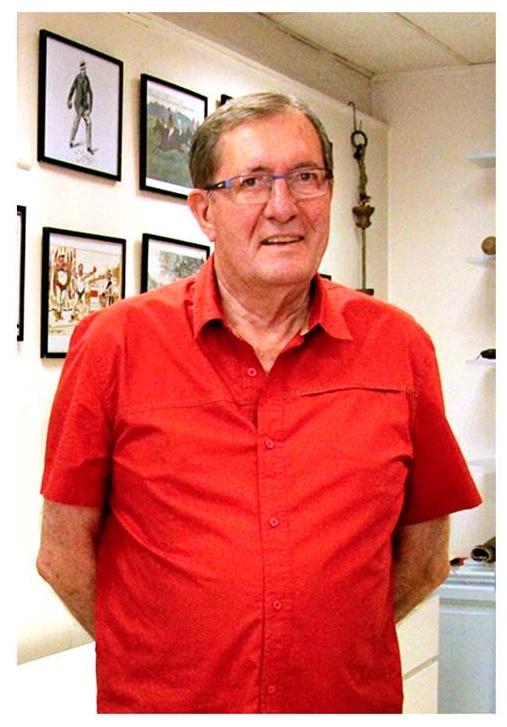 André Vignon
