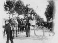Le char de l'Etoile Carpentrassienne