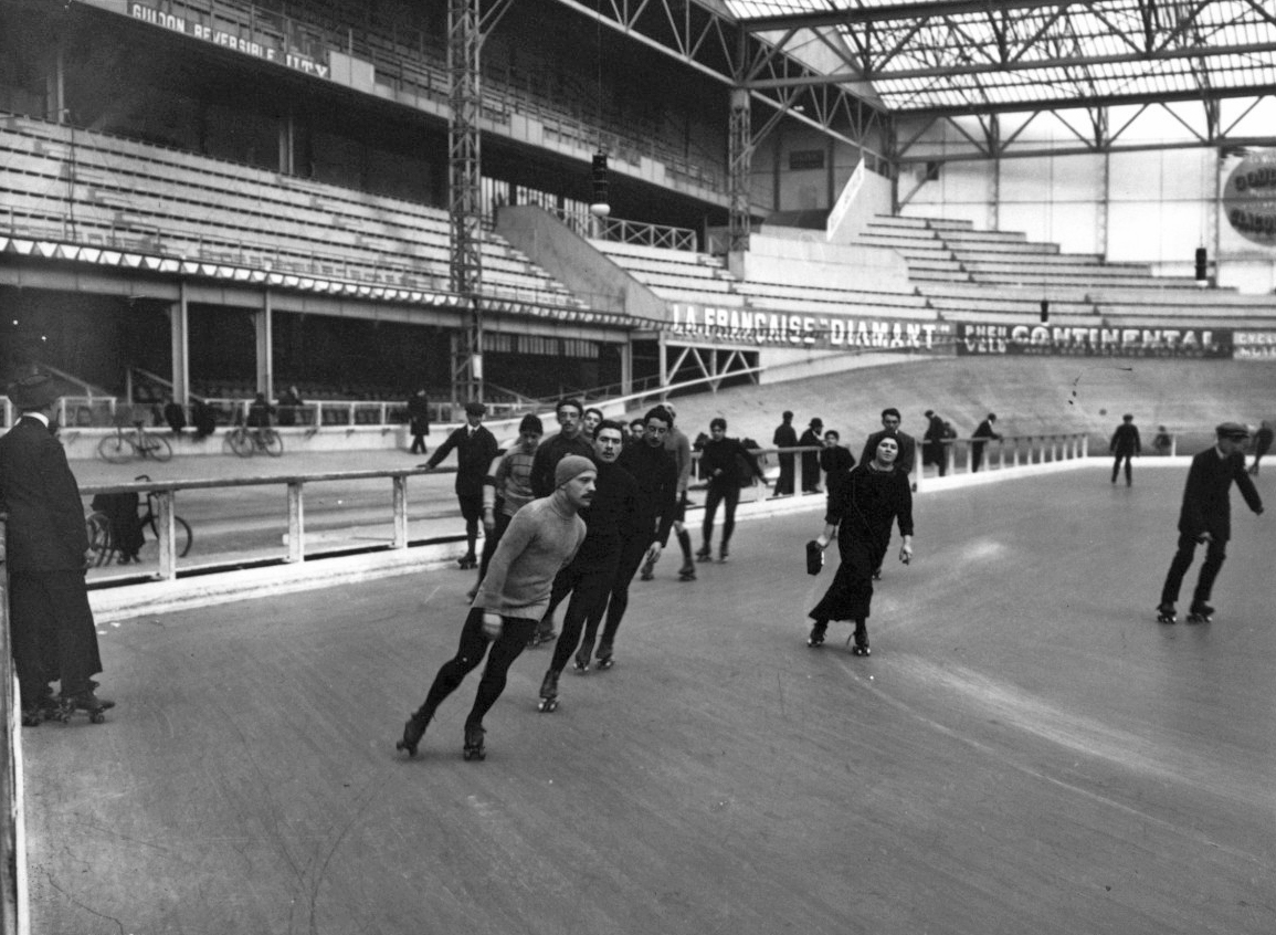 Skating_du_Palais_des_sports 1910 Agence_Rol_btv1b69150814