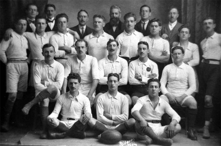 Racing Club de Carpentras